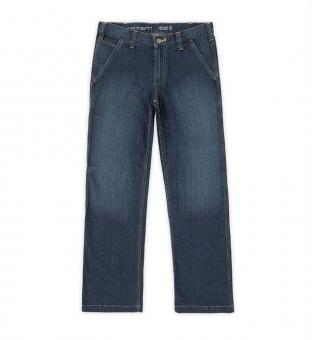 Jeans Rugged Flex II Relaxed Fit dunkelblau 34/34