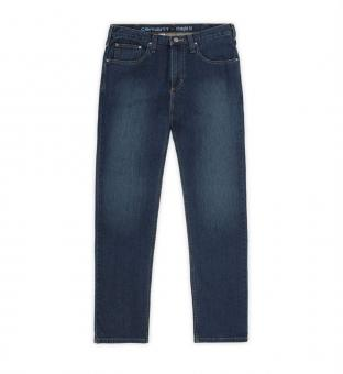 Jeans Rugged Flex Tapered Fit dunkelblau 38/34