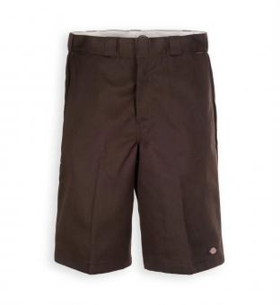 "Shorts 13"" Multi Pocket Work braun 44"
